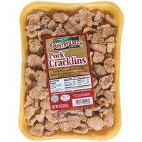 Country Creek Farm Pork Cracklins, 8 Ounce