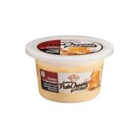 President Pub Cheese - Spreadable Cheddar & Horseradish, 8 Ounce