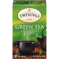 Twinings of London Green Tea, 1.41 Ounce