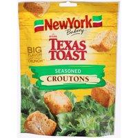 New York The Original Texas Toast Seasoned Croutons, 5 Ounce