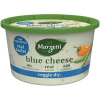 Marzetti Blue Cheese Vegetable Dip, 14 Ounce