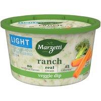 Marzetti Light Ranch Veggie Dip, 14 Ounce