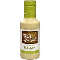 Olive Garden Dressing - Signature Italian, 16 Fluid ounce