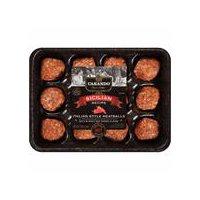 Carando Spicy Scilian Italian Style Meatballs, 1 Pound