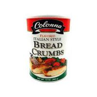 Colonna Flavored Bread Crumbs, 13 Ounce