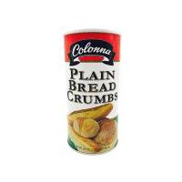 Colonna Plain Bread Crumbs, 20 Ounce
