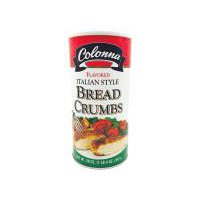 Colonna Flavored Bread Crumbs, 20 Ounce