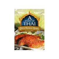 A Taste of Thai Spicy Peanut Bake, 3.5 Ounce