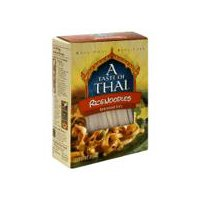 A Taste of Thai Rice Noodles, 16 Ounce
