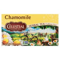 Celestial Seasonings Tea - Chamomile, 20 Each
