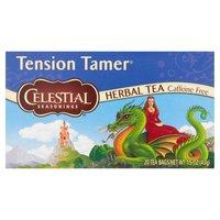Celestial Seasonings Tea - Tension Tamer, 20 Each