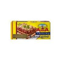Anna Lasagne - No Boil Oven Ready, 13.2 Ounce