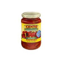 Cento Roasted Peppers, 12 Ounce
