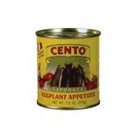 Cento Eggplant Appetizer, 7.5 Ounce