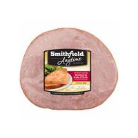 Smithfield Smithfield Ham Steak - Boneless Hickory Smoked, 1 Each