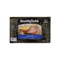 Smithfield Ham Steak - Boneless Maple Flavored, 8 Ounce