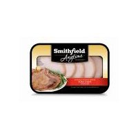 Smithfield Smoked Pork Chops - Bone-In, 17 Ounce