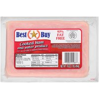Best Buy Ham, 16 Ounce