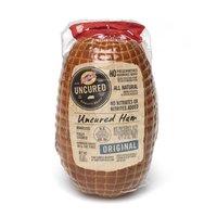 Hatfield Uncured Dinner Ham, 32 Ounce