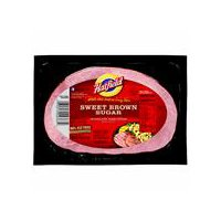 Hatfield Hatfield Ham Steak - Sweet Brown Sugar, 8 Ounce