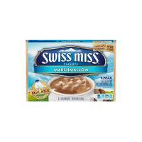 Swiss Miss Cocoa Mix With Marshmallows, 4.38 Ounce