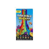 Mike and Ike Mega Mix Fruit Flavored Candies, 5 Ounce