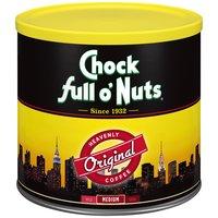 Chock Full O' Nuts Chock Full O' Nuts Ground Coffee - Original, 26 Ounce