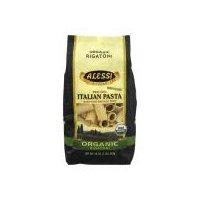 Alessi Alessi Organic Rigatoni Autentico Premium Italian Pasta, 16 Ounce