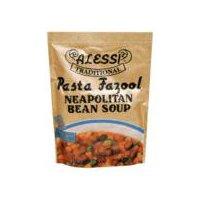 Alessi Alessi Neapolitan Bean Soup - Pasta Fazool, 6 Ounce