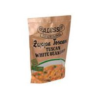Alessi Soup - Zuppa Toscana White Bean, 6 Ounce