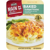 Reser's Scallop Potatoes - Baked, 20 Ounce