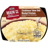 Reser's Main St Bistro - Steakhouse Mashed Potatoes, 20 Ounce