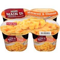 Main Street Bistro Macaroni & Cheese - 4 Cups, 20 Ounce