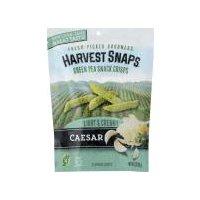 Harvest Snaps Caesar Snapea Crisps, 3.3 Ounce