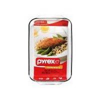 Pyrex Oblong Dish, 1 Each