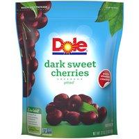 Dole Dole Frozen Dark Sweet Cherries, 32 Ounce