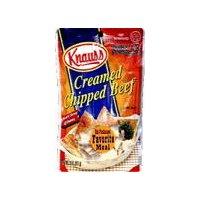 Knauss Cream Chip Beef, 11 Ounce