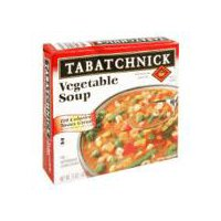 Tabatchnick Tabatchnick Vegetable Soup - Kosher, 15 Ounce