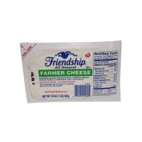 Friendship Friendship Farmer Cheese, 16 Ounce