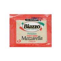 Biazzo Biazzo Part Skim Mozzarella Cheese, 16 Ounce