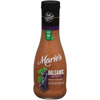 Marie's Dressing - Balsamic Vinaigrette, 11.5 Fluid ounce