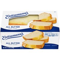 Indulge yourself with the rich taste of pure butter in our All Butter loaf.