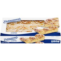 A new twist on danish! Our Cheese Danish Twist delivers a ribbon of rich cheese topped with sweet drizzle icing.