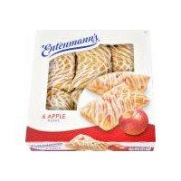 Entenmann's Entenmann's Apple Puffs, 6 count, 19 Ounce