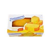 Entenmann's Lemon Loaf Cake, 11.5 oz, 11.5 Ounce