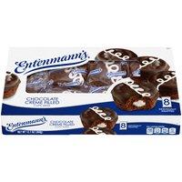 Entenmann's Entenmann's Chocolate Creme Filled Cupcakes, 8 count, 12.7 Ounce