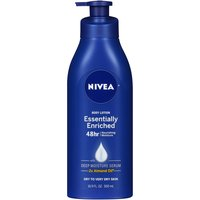Nivea Nivea Essentially Enriched Lotion, 16.9 Fluid ounce