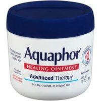 Aquaphor Aquaphor Healing Ointment - Advanced Therapy, 14 Ounce