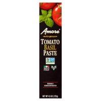 Amore Tomato Basil Paste, 4.5 Ounce