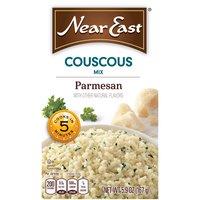 Near East Couscous Mix - Parmesan, 5.9 Ounce